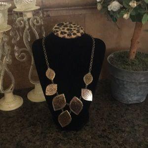"Vintage Necklace ""Such a classy Piece"""